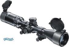 Walther Zielfernrohr 3 - 9 x 44 Sniper Neu OVP