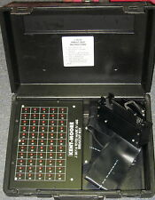 Kent Moore Teves Mark IV ABS Breakout Pinout Box J-38716