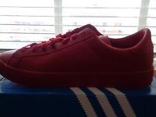 Adidas CourtVantage Adicolor trainers sneaker S80428 uk 10.5 eu 45 1/3 us 11 NEW