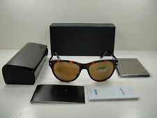 70bae9003647 AUTHENTIC PERSOL SUNGLASSES PO3134S 24 57 HAVANA FRAME BROWN POLARIZED LENS  54MM
