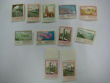 China Taiwan 1976  Stamps Set