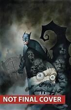 USED (GD) Batman: Arkham Asylum Living Hell Deluxe Edition by Dan Slott