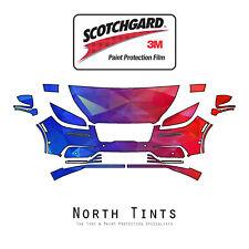 Lincoln Corsair 2020 PreCut 3M Scotchgard Paint Protection Film Clear Bra PPF