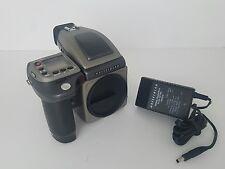 Hasselblad H3D31-II 31.0 MP Digital SLR Medium Format Camera