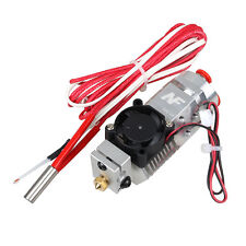 3D Printer accessories 3 in 1 out Multi-color Extruder Hotend Kit for 0.4/1.75mm