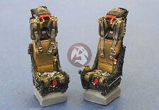 Legend 1/48 Martin-Baker Mk.H-7 Ejection Seat Set with Seat Belts (2 pcs) LF4002