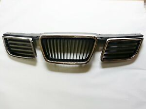 GENUINE RADIATOR GRILLE for Chevrolet GM DAEWOO LACETTI 02-04 #96545670