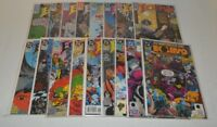 Eclipso 1992 series issues #1-14 Specials & Annuals DC Comics