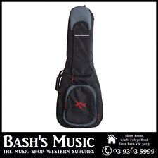 XTREME - Heavy Duty Bass Guitar Guitar Gig Bag 25mm Padding