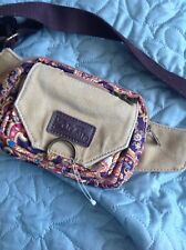 ladies waist bum bag