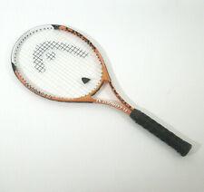 New listing HEAD Ti Conquest Titanium Tennis Racquet Size 4 3/8 - 3 (needs new grip)