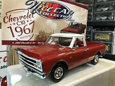 "CHEVROLET C10 1967 ""NICE CAR COLLECTION"" ACME 1:18 Montreal Expo 50th Anniversar"