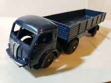 Dinky Toys Tracteur Panhead Mecanno Diecast Tractor Stake Truck
