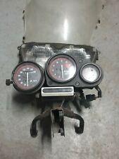 Kawasaki zxr400 Clocks Headlight And Bracket