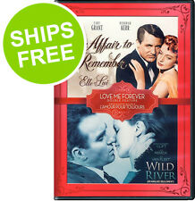An Affair to Remember / Wild River (DVD, 2014) NEW, Sealed, Cary Grant, Clift