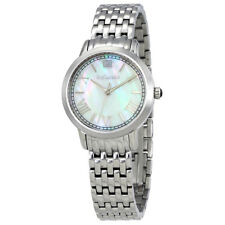 Guy Laroche Far East White Mother of Pearl Dial Ladies Watch L2012-01