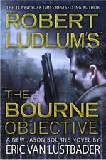 Robert Ludlum's The Bourne objective: a new Jason Bourne novel by Eric