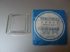 New Genuine Seiko Crystal RE0W04AN for 5606-5030/5039 Lordmatic
