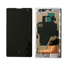 For Nokia Lumia 1020 New LCD Touch Screen Digitizer Display Assembly & frame
