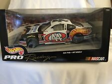 1/24 Kyle Petty Blues Brothers 2000 Hot Wheels Car
