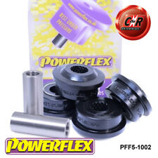 BMW E60 5 SERIES, M5 03-10 Powerflex Frt Lower Ctrl Arm Inner Bushes PFF5-1002