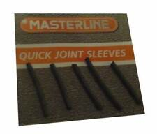 Masterline Quick Joint Sleeve / Fly Fishing