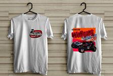 VTG - Doug Wolfgang World Of Outlaws Sprint Car T-Shirt New Reprint