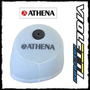 S410270200012 FILTRO ARIA AIR FILTER SPUGNA ATHENA Ktm ALL MODELS SX 2007