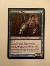 Snapcaster Mage 1X SP Innistrad MTG Magic the gathering