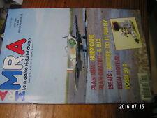 ?µ µ? Revue MRA n°654 Plan encarté F.Elix Spitfire DO IT Hurricane Faire Aile