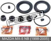 Cylinder Kit For Mazda Mx-5 Nb (1998-2005)