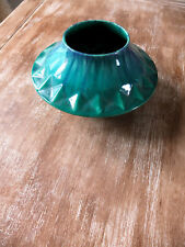 Royal Haeger USA art pottery large Deco-influenced retro vase