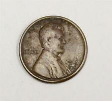 1913 s  Lincoln USA one 1 cent F15