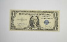 Crisp - 1935-C United States Dollar Currency $1.00 Silver Certificate *203