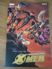 * ASTONISHING X-MEN 40 * sept 2008 MARVEL XMEN VF PANINI COMICS - PARTI