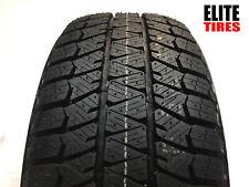 Bridgestone Blizzak Ws90 Studless P20555r16 205 55 16 New Tire