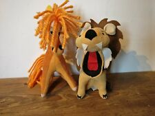 2-VINTAGE DAKIN DREAM-PETS, japan stuffed animals