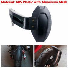ABS Motorcycle Rear Wheel Fender Mud Guard Mudflap Fit For Honda Grom MSX125 SF