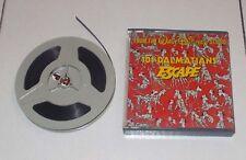 Super 8 S8 LA FUGA DEI DALMATI 101 Dalmatians escape Walt Disney Cinecasa 2148