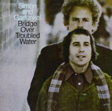 SIMON & AND GARFUNKEL (NEW SEALED CD) BRIDGE OVER TROUBLED WATER (BONUS TRACKS)