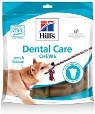 Hills Dental Care Chews Dog Treats 170g