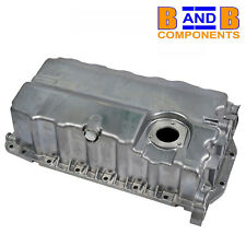 VW GOLF MK5 AUDI A3 1.9TDI 2.0TDI OIL SUMP PAN 038103603AG A58