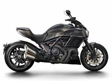 DUCATI DIAVEL & CARBON WORKSHOP SERVICE REPAIR MANUAL ON CD 2015 - 2016