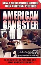 American Gangster, Max Allan Collins, New Book