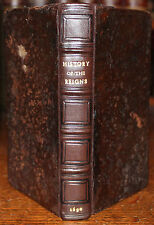 1690 The Secret History of the Reigns of King Charles II & King James II