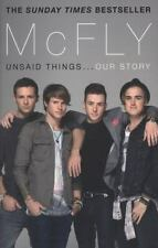 McFly: Unsaid Things . . . Our Story