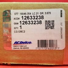 NEW - ACDelco GM Original Equipment 12633238 Engine Control Module ECU  ECM  PCM