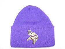 Minnesota Vikings licensed NFL Beanie Ski Hat Cap