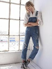 Citizens of Humanity x Free People Quincey Overall Size XS $398 NWT $398