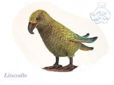 KEA PERROQUET Peluche Jouet Doux oiseau/Perroquet par Hansa 6172